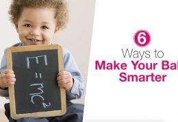 با 5 روش جنین خود را باهوش کنید