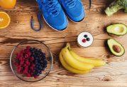 پیشنهادهای خوراکی برای تقویت عضلات