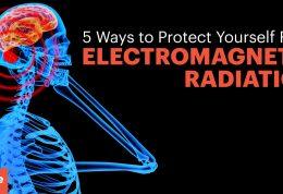 امواج الکترومغناطیس چه تاثیری بر سلامتی انسان دارد؟