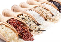 مصرف برنج و ارتباط با چاقی