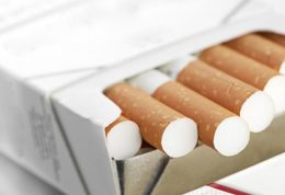 بالا رفتن قیمت محصولات دخانی