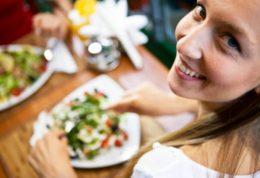 مهمترین خوراکی های کم کالری