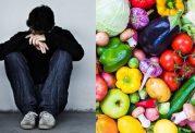 ارتباط گیاه خواری با بیماری های روحی و روانی