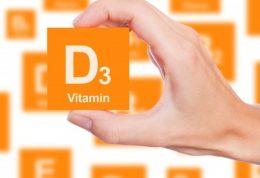 کنترل بیماری قلبی و عروقی با ویتامین D3
