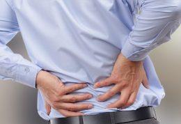دلیل ایجاد عارضه تنگی کانال نخاعی