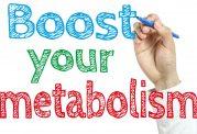 افزایش متابولیسم و چربی سوزی بیشتر