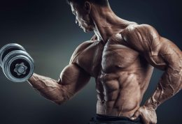 تقویت عضله سازی با برخی روش های موثر