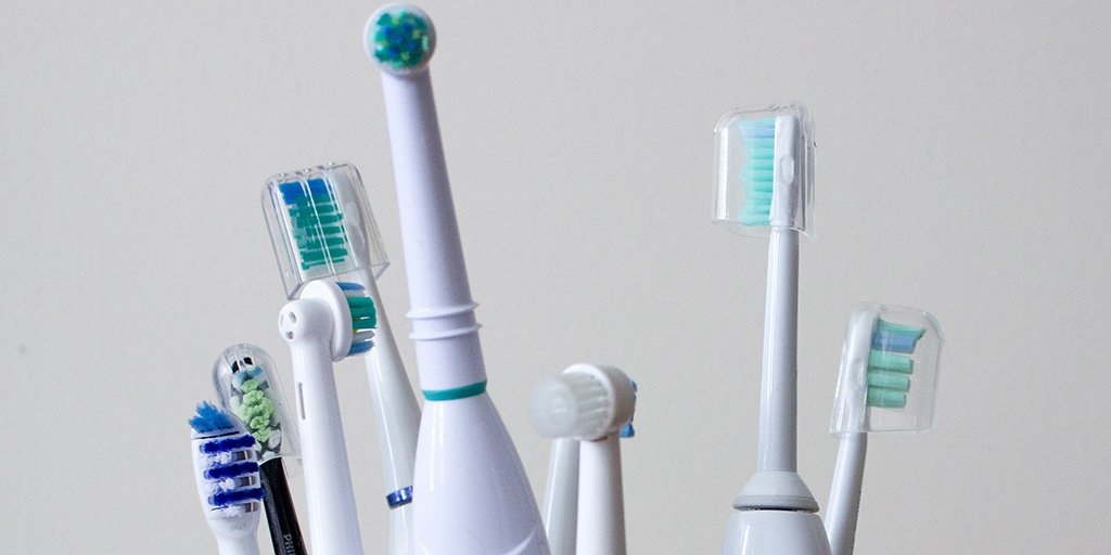 مزایای استفاده از مسواک برقی برای دندان ها