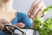 تهدید سلامت انسان با مصرف نمک