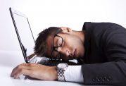 خستگی در بدن خبر از بیماری میدهد