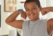 ریه های سالم در بزرگسالی با ورزش در کودکی