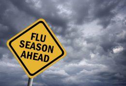 مقابله با آنفولانزا با روش های خوراکی