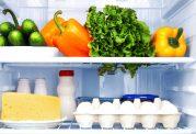 مواد غذایی نامناسب برای یخچال