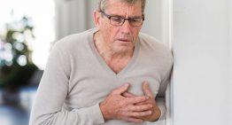 ارتباط سکته قلبی با چربی شکمی در مردان