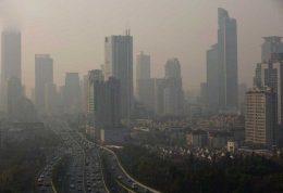 آلودگی هوا می تواند به نوزادان حتی پیش از تولدشان آسیب برساند