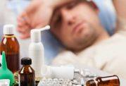 از خود و خانواده تان در مقابل آنفلوآنزا محافظت کنید