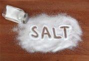 مصرف بیش ازحد نمک میتواند به مغز شما آسیب جدی برساند