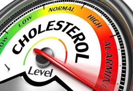 تمام چیزهایی که باید درباره کلسترول بالا بدانید