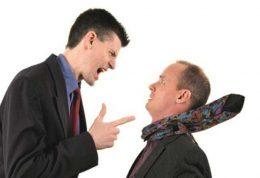 چگونه با رفتار کنترل کننده یا (دستکاری فکری و ذهنی) برخورد کنیم؟ (1)