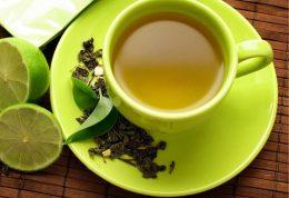 10 مزیت اثبات شده چای سبز
