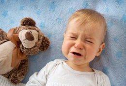 اختلالات دفعی در کودکان و روش درمان آن
