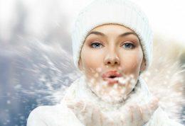 زمستان و پوست
