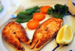 11 دلیل اساسی و اثبات شدهی بهداشتی برای خوردن ماهی