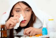 11 راه حل برای درمان آنفولانزا و سرما خوردگی در منزل