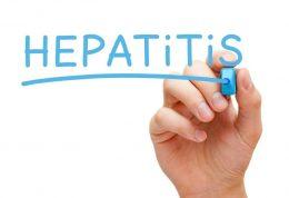 سایر انواع هپاتیت