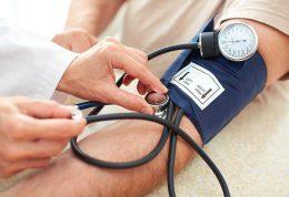 علائم فشار خون بالا و خطرات آن