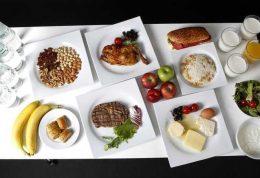 چند ماده ی غذایی که به شما انرژی بیشتری می دهند(قسمت اول)