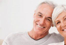 مشکلات بیدندانی در سالمندان