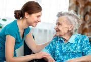 درمان عارضه های روحی در افراد مسن