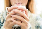 ابتلا به سرطان مری با نوشیدن چای داغ