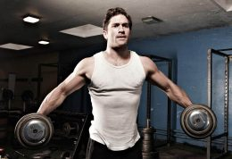 اصول بدنسازی حجمی و پرورش عضلات