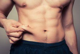 5 عامل ایجاد کننده چربی شکمی