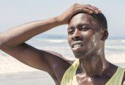 6 عامل افزایش دهنده تعریق در بدن