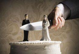 رفتارهای خطرناک در همسر آینده