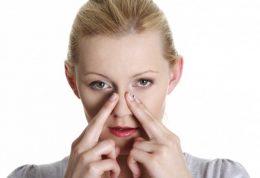 نشانه های سینوزیت مزمن