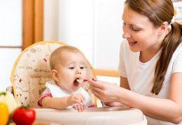 تغییرات اشتهای خردسالان چگونه قابل درمان است؟