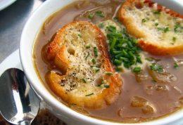 برای مقابله با التهاب و سرطان این سوپ را مصرف کنید