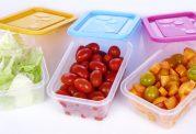 ابتلا به سرطان با غذا خوردن در ظروف پلاستیکی