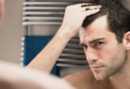 به این 10 دلیل مو هایتان می ریزد! مراقب باشید