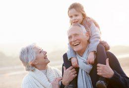 اقداماتی برای ارتقای سلامت سالمندان