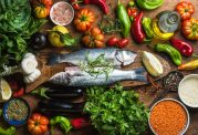 پیشنهادات تغذیه ای سالم برای سنین بالا