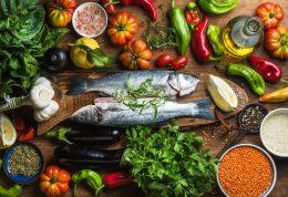 راهنمای مصرف سالم ترین گزینه های غذایی