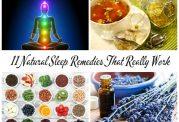 درمان اختلالات خواب در خانه