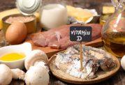 عوارض سلامتی مصرف دوز بالای ویتامین D