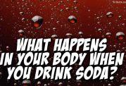 آسیب های مختلف پس از مصرف نوشیدنی های گازدار