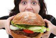 تهدید سلامت زنان با مصرف فست فود